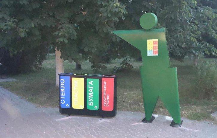 Брянск ждет нашествие зеленых человечков