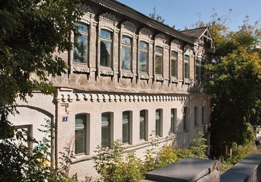 Проект утвержден. Дом инженера Боровича будет восстановлен!