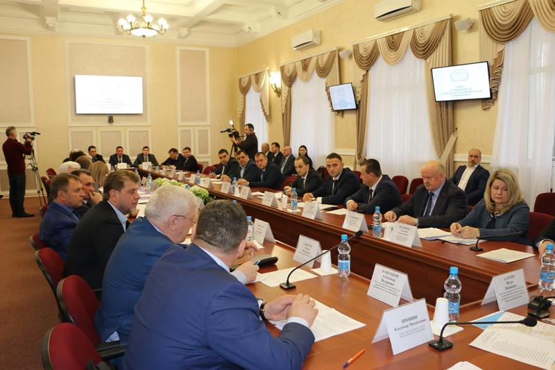 Реформа по обращению с ТКО на контроле у народных избранников