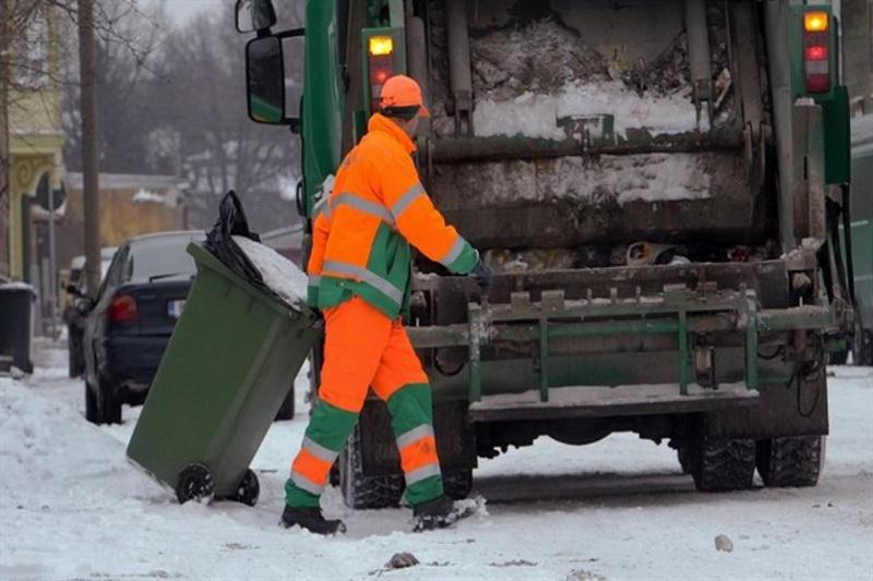 В Брянской области усилен контроль за вывозом мусора