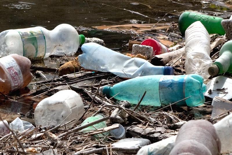 «Чистая планета» за рациональное потребление пластика